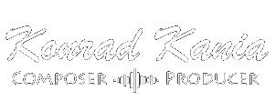 Official website for Konrad Kania